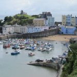 Record-Breaking Sales for Tenby Apartments