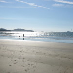 Whitesands Beach