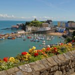 Tenby, Pembrokeshire, Named Top European Destination 2015