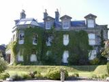 Large country houses in West Wales fall below the Mansion Tax level