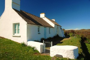 Traditional Pembrokeshire Cottage