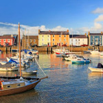 Aberaeron Voted Best Place to Live in Rural Britain
