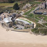 Second Phase of Water's Edge Development in Tenby
