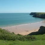 Pembrokeshire Leading the Way