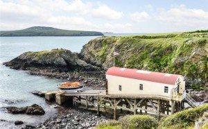 St. Davids Lifeboat Station