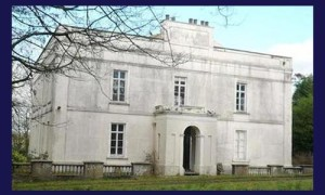 Sodstone Manor, Narberth - new home of the Castle School