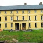 Historic Pembrokeshire Mansion up for Grabs