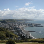 £40 million Retail Development for Aberystwyth