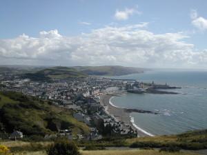 New Multi-Million Pound Retail Development for Aberystwyth