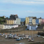 Tenby – One of Britain's Best Seaside Towns