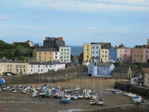 2 new primary schools open in Tenby