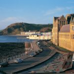 Aberystwyth – the Safest Community in Britain