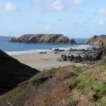 Pembrokeshire Coast Path – One of the 50 Natural Wonders of the World