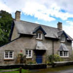 The Preferred Cottage for British Royals