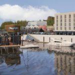Multi Million Pound Marina Expansion Approved