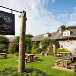 Pembrokeshire Pub Named Best in England & Wales