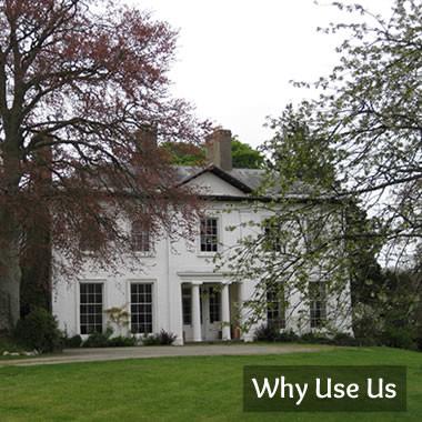 Georgian House Pembrokeshire
