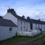 Cottage near Narberth